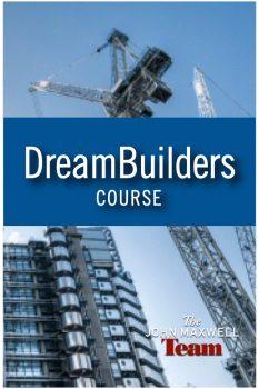 DreamBuilders CourseJMT