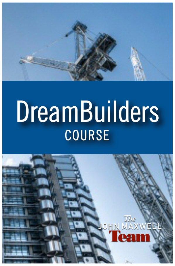 Dream Builders Course